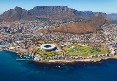 Update on travel and leisure restrictions South Africa