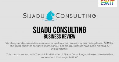 BUSINESS REVIEW – SIJADU CONSULTING