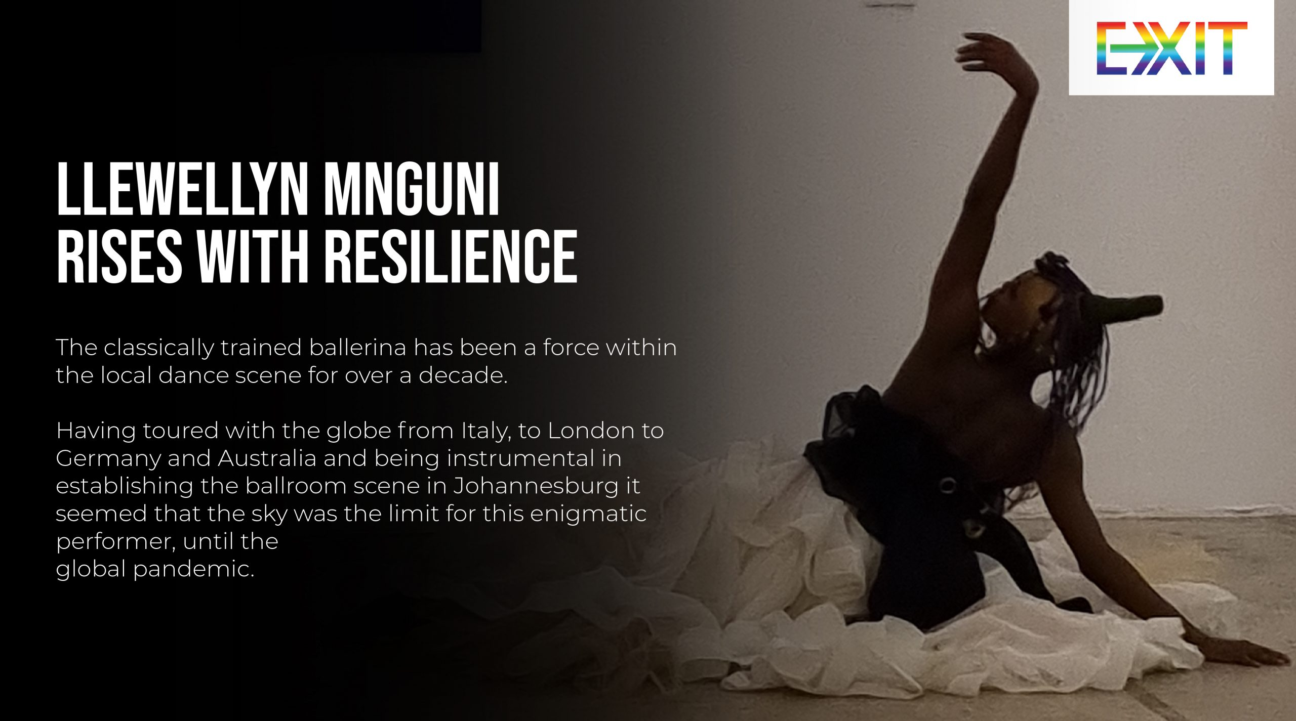 LLEWELLYN MNGUNI RISES WITH RESILIENCE