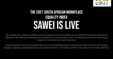 THE 2021 SOUTH AFRICAN WORKPLACE EQUALITY INDEX (SAWEI) IS LIVE