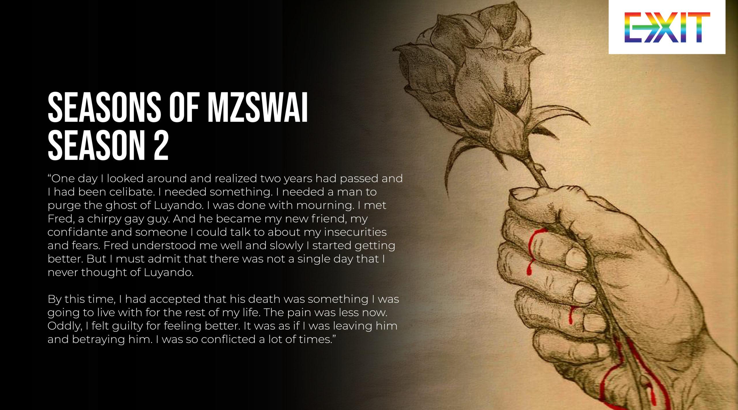 SEASONS OF MWINZA – SEASON TWO